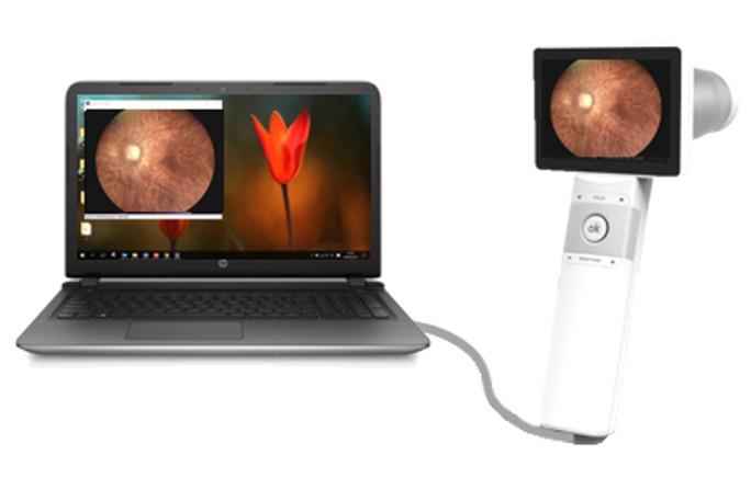 Etäkonsultaatio ja kamera
